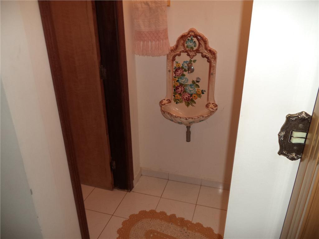 Casa 3 Dorm, Cidade Universitária, Campinas (CA0764) - Foto 12