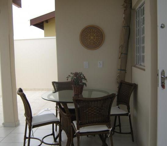 Casa 2 Dorm, Terras do Barão, Campinas (CA0900) - Foto 15