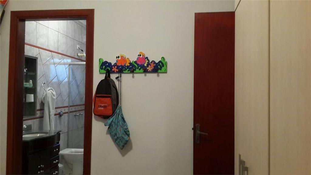 Casa 4 Dorm, Parque das Universidades, Campinas (CA1035) - Foto 17