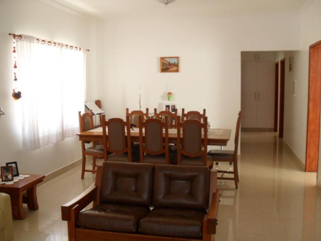 Casa 3 Dorm, Cidade Universitária, Campinas (CA0682)