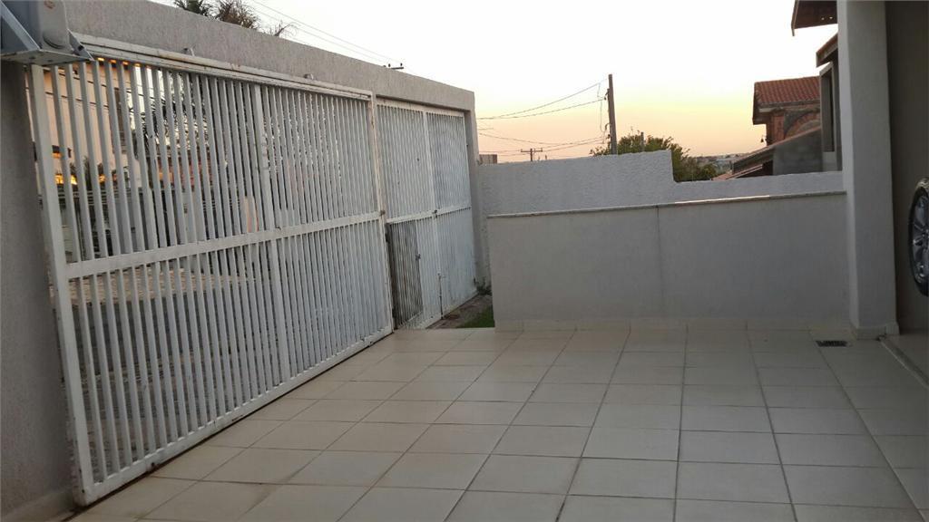Casa 4 Dorm, Parque das Universidades, Campinas (CA1035) - Foto 2