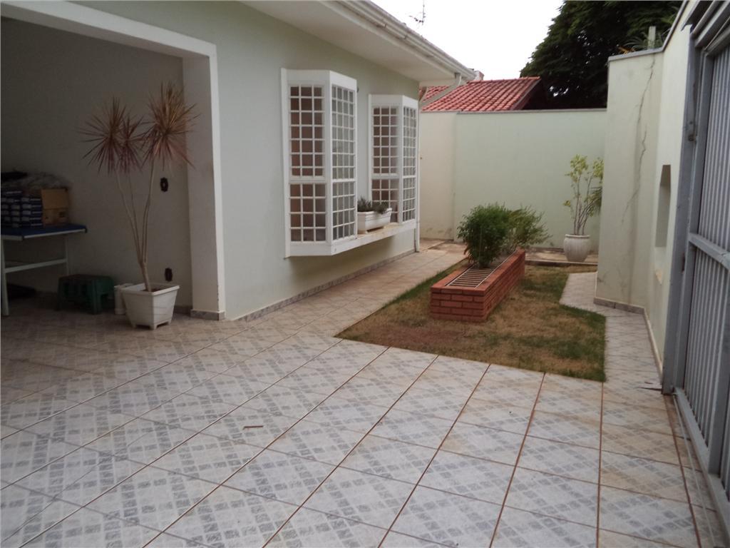 Casa 3 Dorm, Cidade Universitária, Campinas (CA0764) - Foto 4