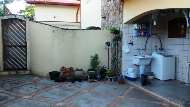 Casa 3 Dorm, Cidade Universitária, Campinas (CA0971) - Foto 3