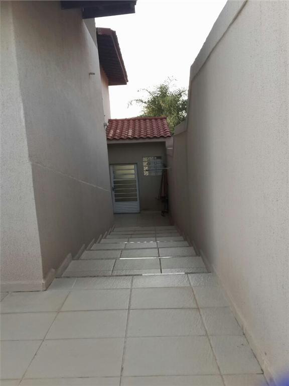 Casa 4 Dorm, Parque das Universidades, Campinas (CA1035) - Foto 4