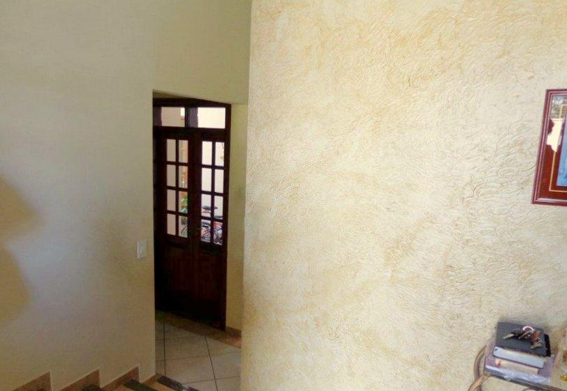 Casa 4 Dorm, Cidade Universitária, Campinas (CA0695) - Foto 3