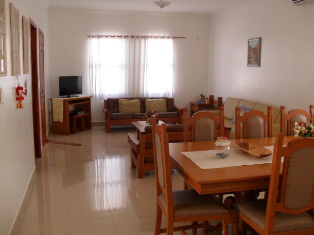 Casa 3 Dorm, Cidade Universitária, Campinas (CA0682) - Foto 2