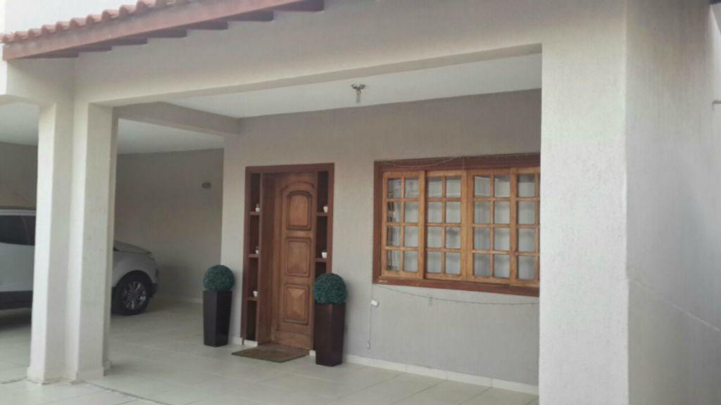 Casa 4 Dorm, Parque das Universidades, Campinas (CA1035)