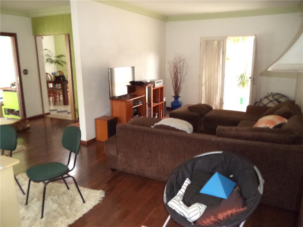 Casa 3 Dorm, Cidade Universitária, Campinas (CA0764) - Foto 11