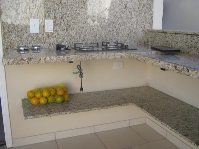 Casa 2 Dorm, Terras do Barão, Campinas (CA0900) - Foto 4