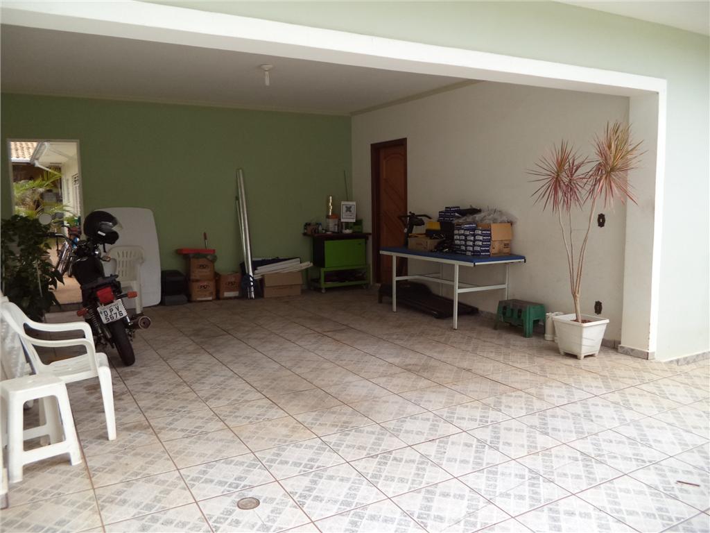 Casa 3 Dorm, Cidade Universitária, Campinas (CA0764) - Foto 3