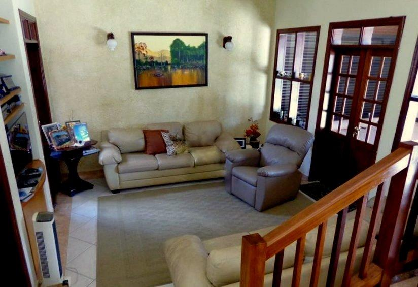 Casa 4 Dorm, Cidade Universitária, Campinas (CA0695) - Foto 8
