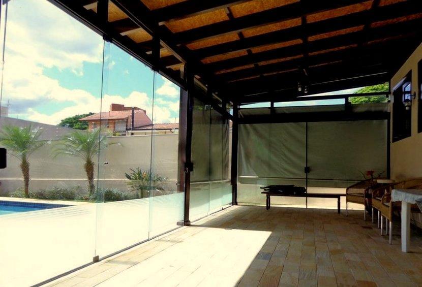 Casa 4 Dorm, Cidade Universitária, Campinas (CA0695) - Foto 13