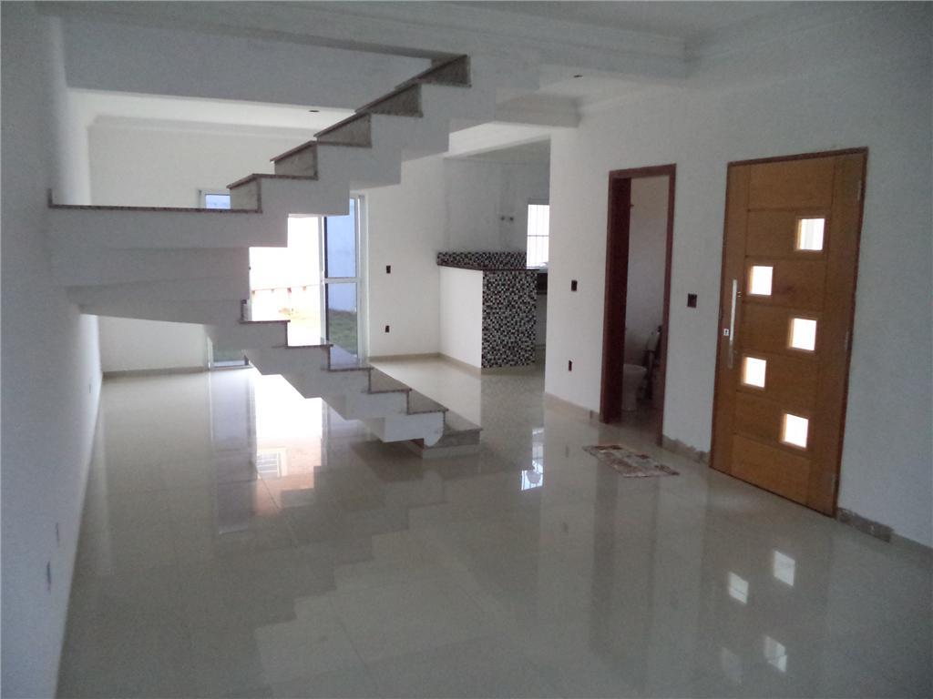 Casa 3 Dorm, Terras do Barão, Campinas (CA0899)