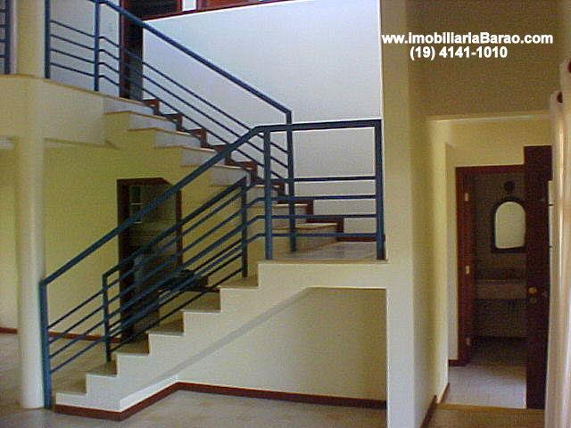 Casa 3 Dorm, Loteamento Residencial Barão do Café, Campinas (CA1079) - Foto 3