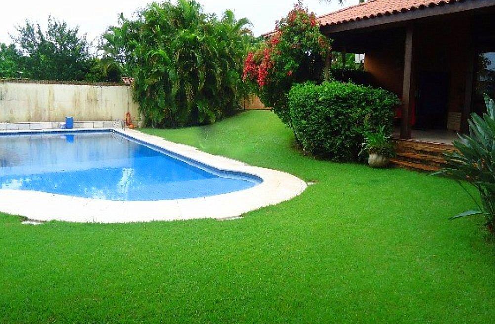 Casa 5 Dorm, Residencial Parque Rio das Pedras, Campinas (CA0064) - Foto 5