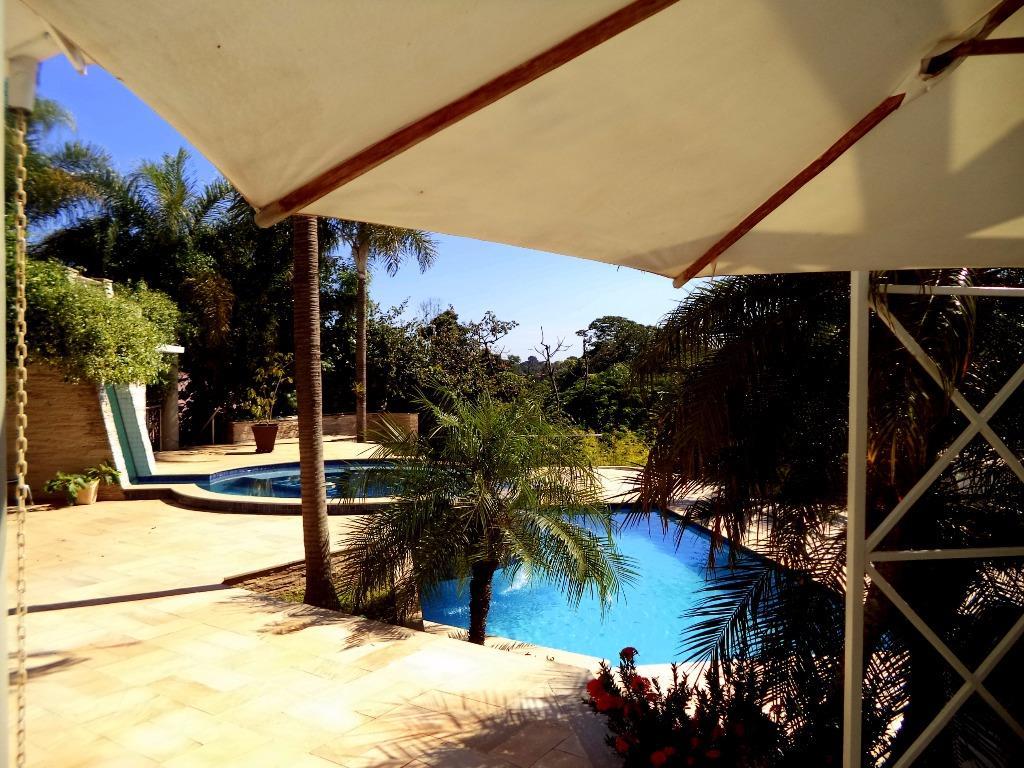 Casa 4 Dorm, Residencial Parque Rio das Pedras, Campinas (CA1111) - Foto 12