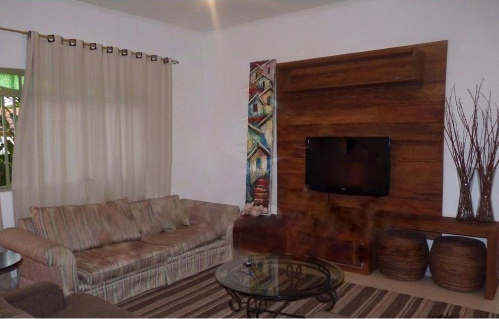 Casa 3 Dorm, Cidade Universitária, Campinas (CA1106) - Foto 2