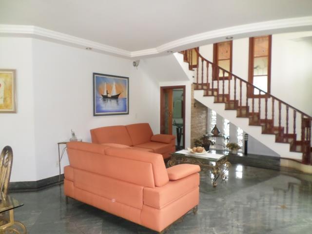 Casa 4 Dorm, Loteamento Residencial Barão do Café, Campinas (CA1115) - Foto 7