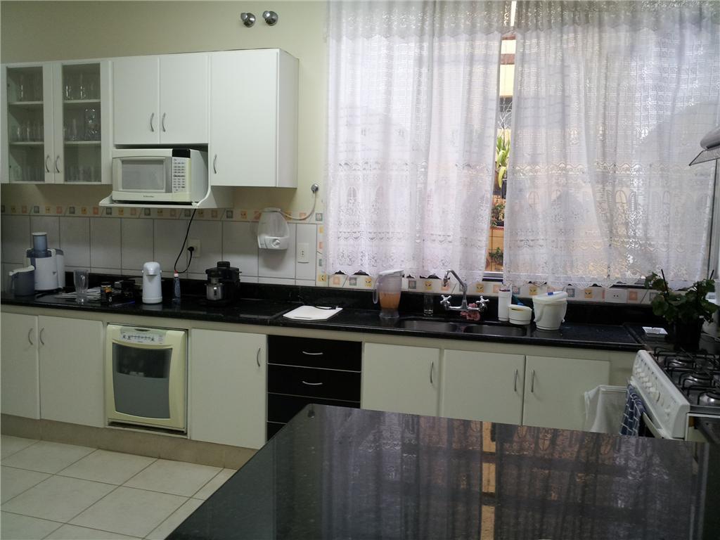 Casa 4 Dorm, Cidade Universitária, Campinas (CA1124) - Foto 7