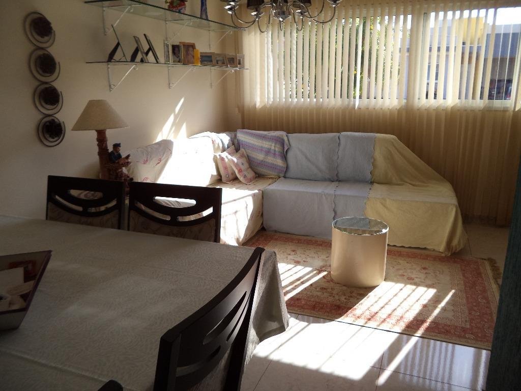 Casa 3 Dorm, Condomínio Reserva Real, Paulinia (CA1130) - Foto 12