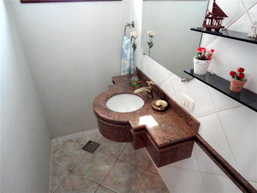 Casa 3 Dorm, Residencial Parque Rio das Pedras, Campinas (CA0225) - Foto 12