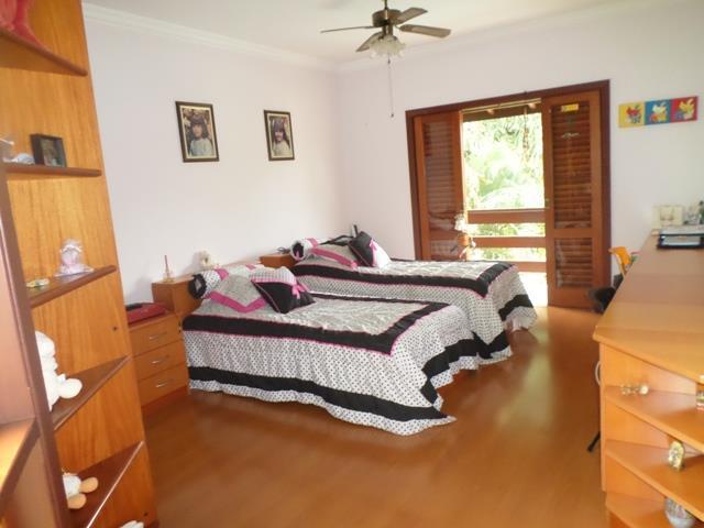 Casa 4 Dorm, Loteamento Residencial Barão do Café, Campinas (CA1115) - Foto 13