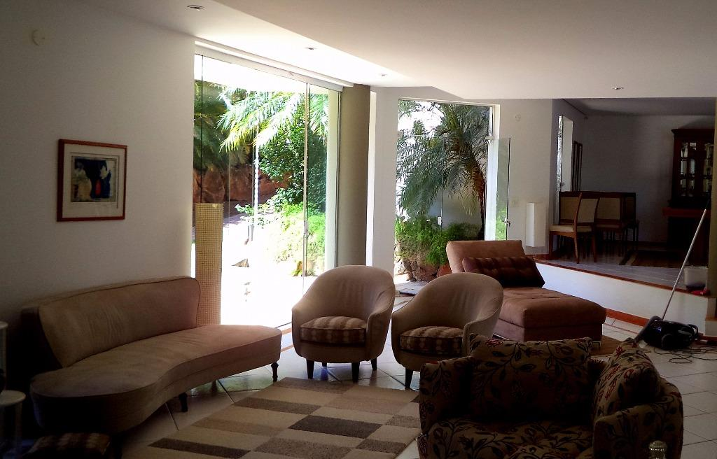 Casa 4 Dorm, Residencial Parque Rio das Pedras, Campinas (CA1111) - Foto 2