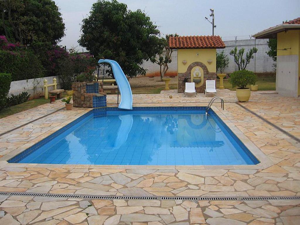 Casa 3 Dorm, Residencial Parque Rio das Pedras, Campinas (CA0225) - Foto 4