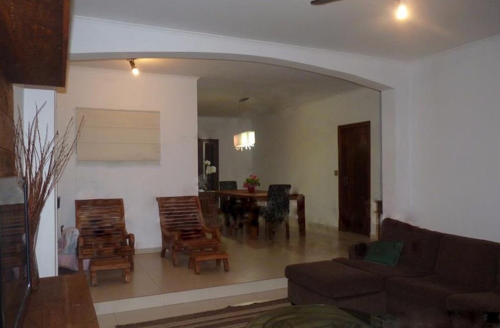 Casa 3 Dorm, Cidade Universitária, Campinas (CA1106) - Foto 3