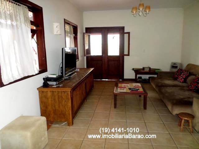 Casa 4 Dorm, Loteamento Residencial Barão do Café, Campinas (CA1085) - Foto 14