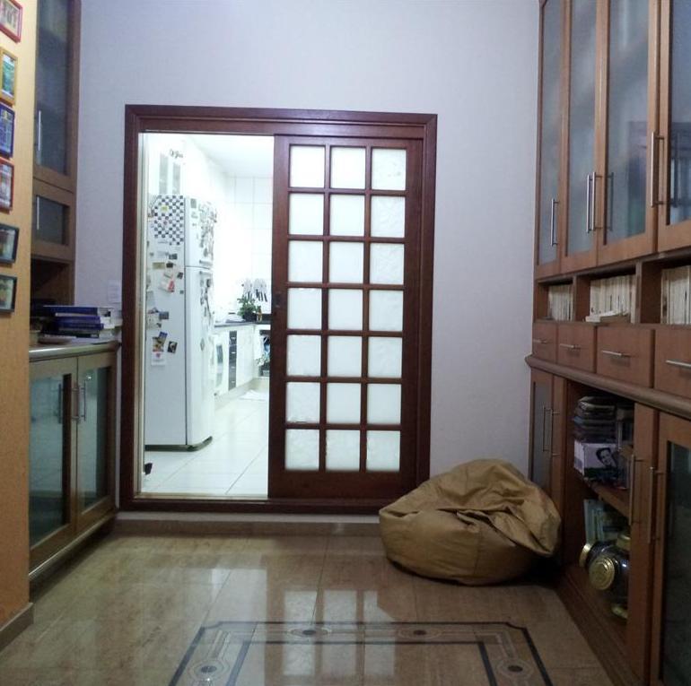 Casa 4 Dorm, Cidade Universitária, Campinas (CA1124) - Foto 9