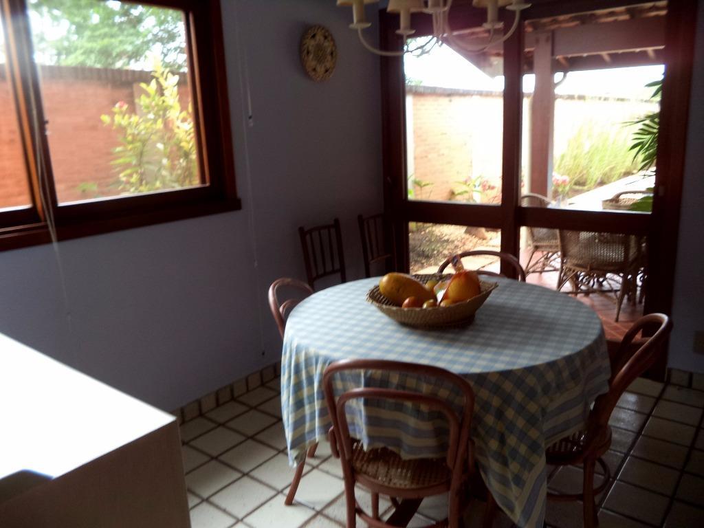 Casa 3 Dorm, Residencial Parque Rio das Pedras, Campinas (CA1097) - Foto 2