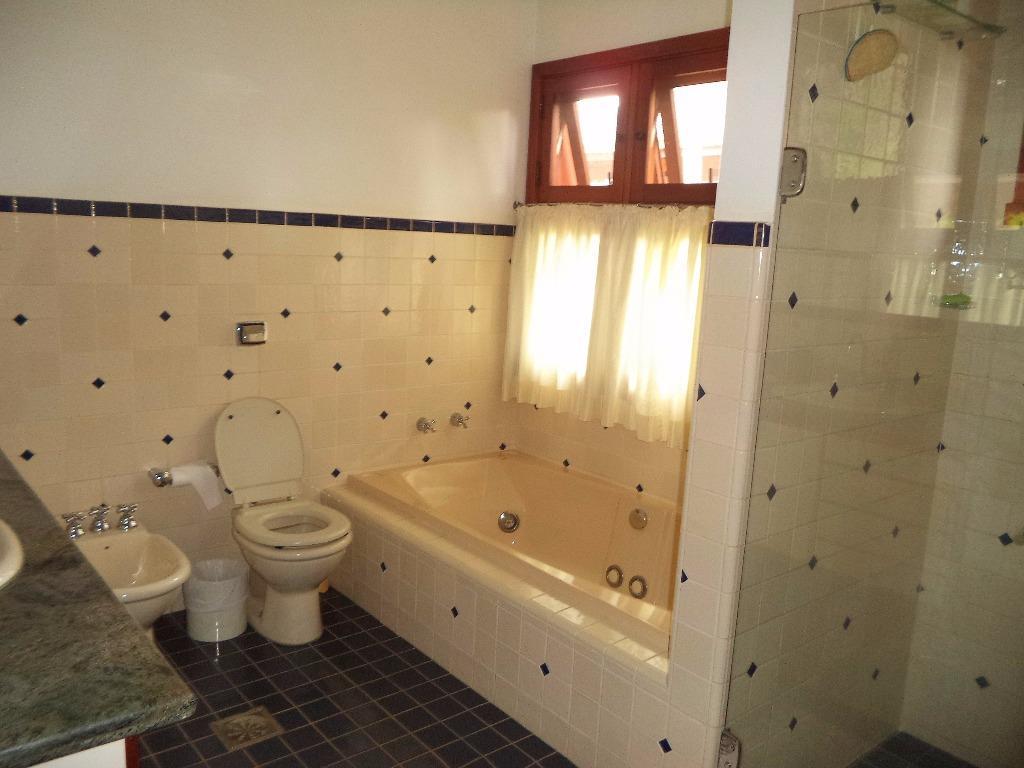 Casa 3 Dorm, Residencial Parque Rio das Pedras, Campinas (CA1097) - Foto 20