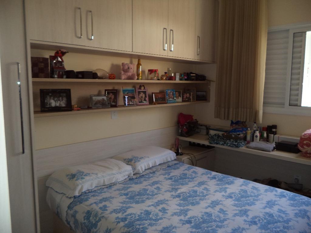 Casa 3 Dorm, Condomínio Reserva Real, Paulinia (CA1130) - Foto 14