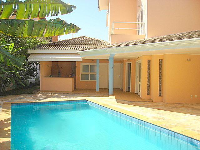 Casa 4 Dorm, Loteamento Residencial Barão do Café, Campinas (CA0013) - Foto 13
