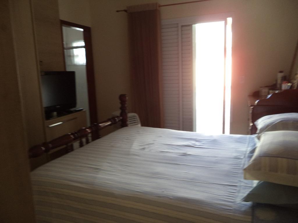 Casa 3 Dorm, Condomínio Reserva Real, Paulinia (CA1130) - Foto 16