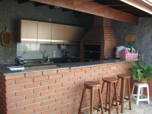 Casa 3 Dorm, Cidade Universitária, Campinas (CA1119) - Foto 14