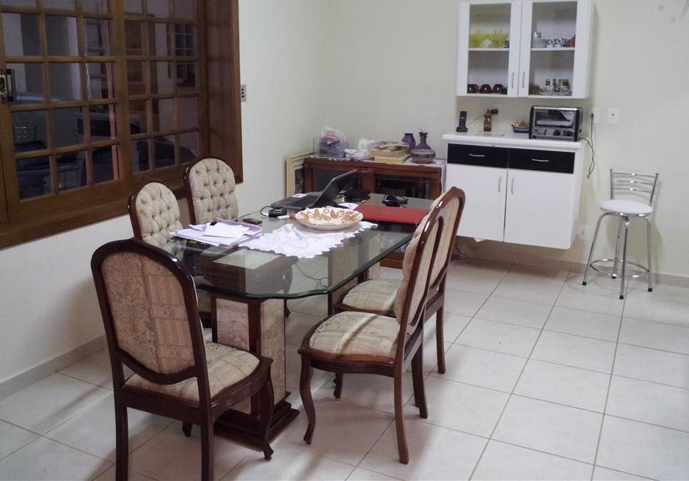 Casa 4 Dorm, Cidade Universitária, Campinas (CA1124) - Foto 5