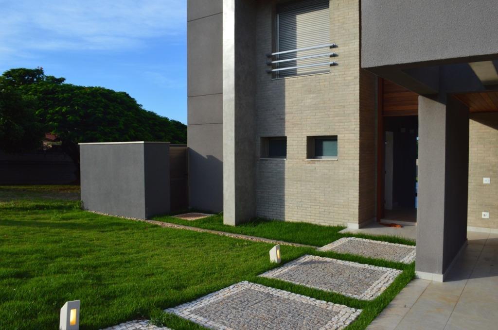 Casa 4 Dorm, Residencial Estância Eudóxia, Campinas (CA1107) - Foto 2