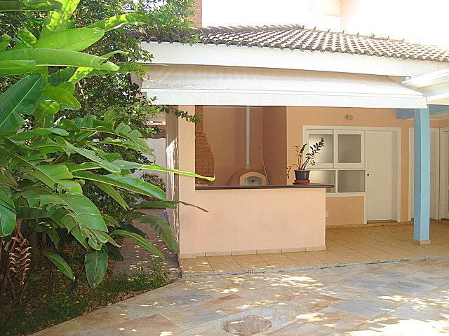 Casa 4 Dorm, Loteamento Residencial Barão do Café, Campinas (CA0013) - Foto 14
