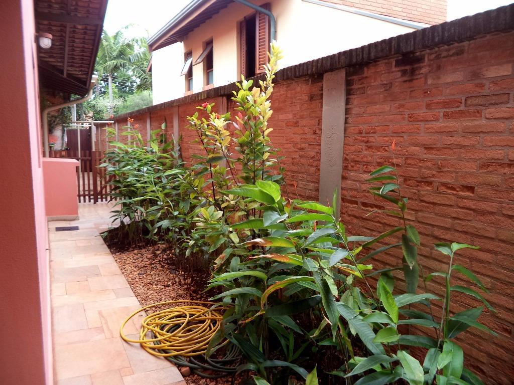 Casa 3 Dorm, Residencial Parque Rio das Pedras, Campinas (CA1097) - Foto 4