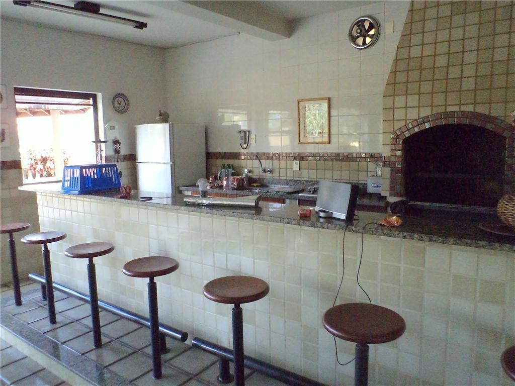Casa 4 Dorm, Residencial Parque Rio das Pedras, Campinas (CA0221) - Foto 17