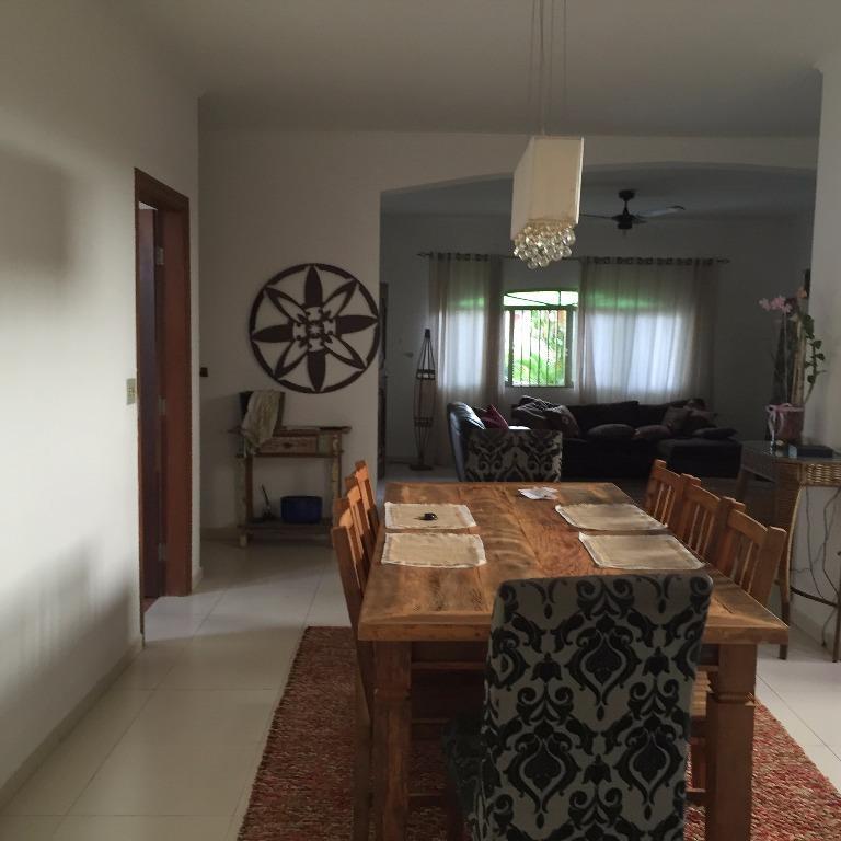 Casa 3 Dorm, Cidade Universitária, Campinas (CA1106) - Foto 8
