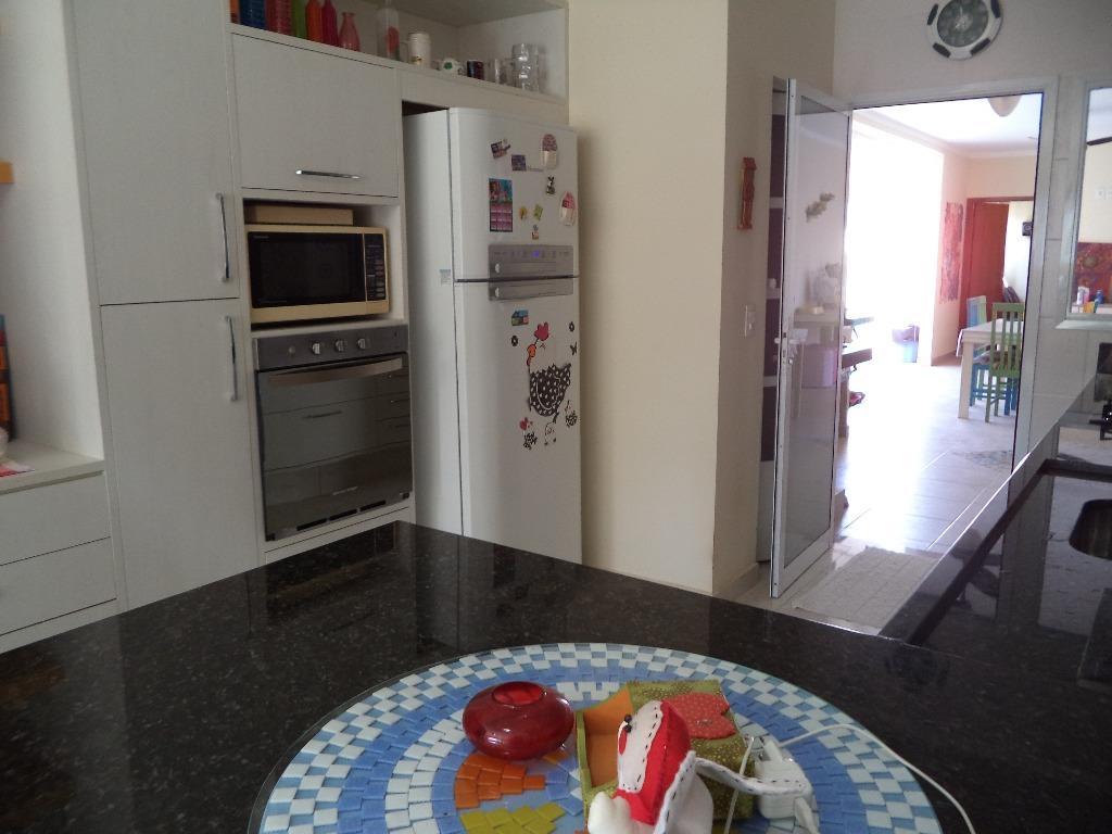 Casa 3 Dorm, Condomínio Reserva Real, Paulinia (CA1130) - Foto 10