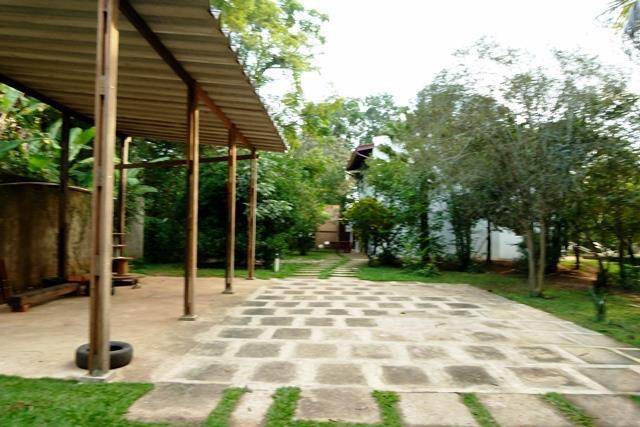 Chácara 5 Dorm, Barão Geraldo, Campinas (CH0013) - Foto 2