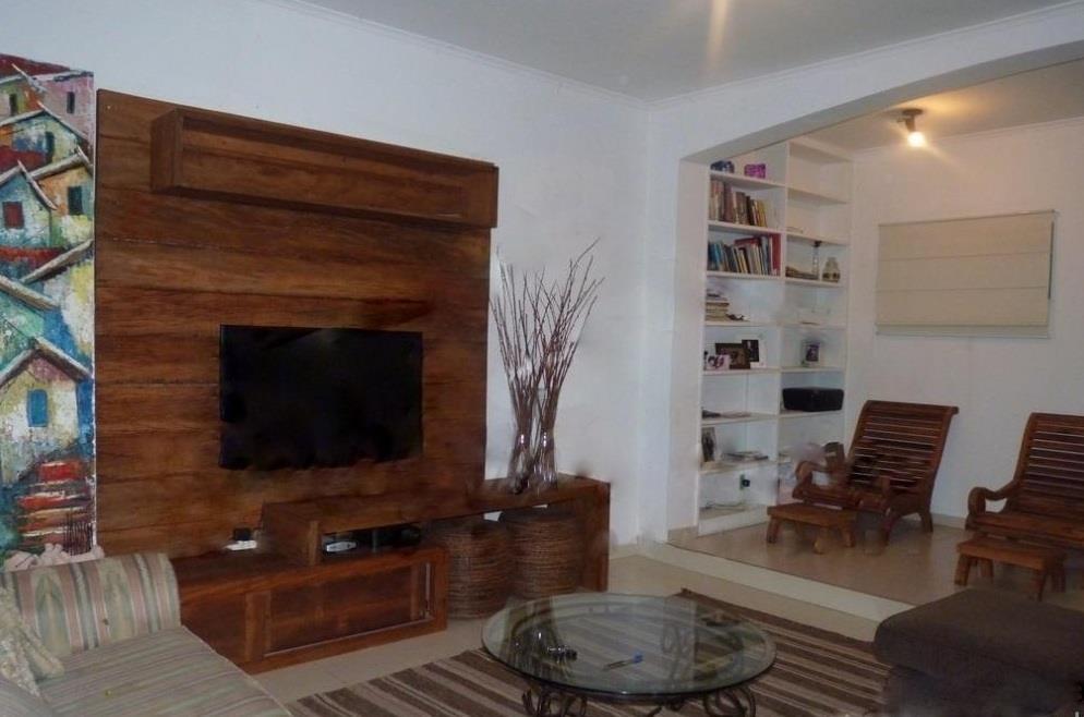 Casa 3 Dorm, Cidade Universitária, Campinas (CA1106)