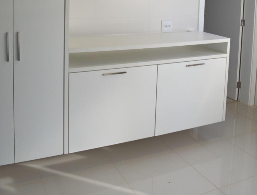 Casa 4 Dorm, Residencial Estância Eudóxia, Campinas (CA1107) - Foto 13