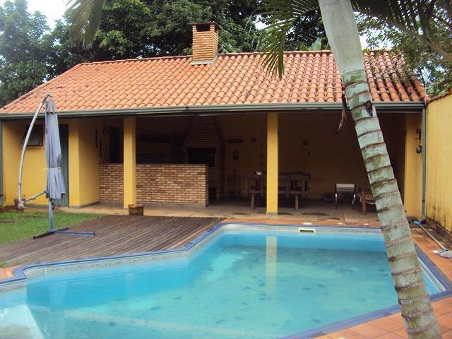 Casa 3 Dorm, Cidade Universitária, Campinas (CA1116) - Foto 3