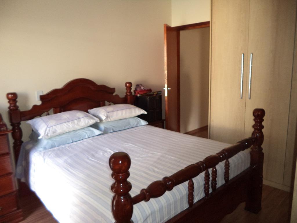 Casa 3 Dorm, Condomínio Reserva Real, Paulinia (CA1130) - Foto 19