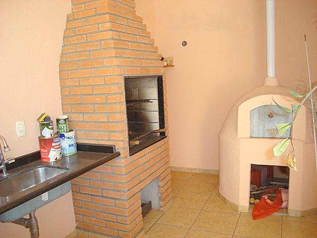 Casa 4 Dorm, Loteamento Residencial Barão do Café, Campinas (CA0013) - Foto 17